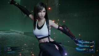 Final Fantasy VII Remake: How to Get All of Tifa's Weapons