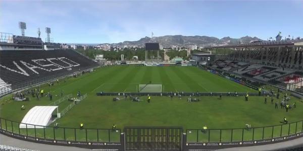 Image result for vasco da gama stadion