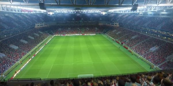 Neu Sonne Arena - PES 2020 All Stadiums - Pro Evolution