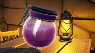 How to Find Grimbles' Love Potion for Fortnite's Valentine's Day Challenges