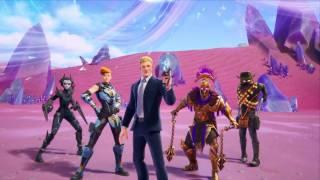 Fortnite Chapter 2 Season 5: Week 9 Missions Guide