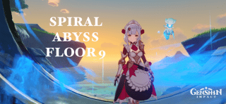 Genshin Impact: Spiral Abyss Floor 9 Guide and Team Setup