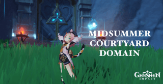 Genshin Impact: Midsummer Courtyard Guide, Recommendations, Artifact Sets and Usage