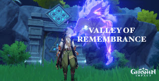 Genshin Impact: Valley of Remembrance Guide, Artifact Sets and Usage