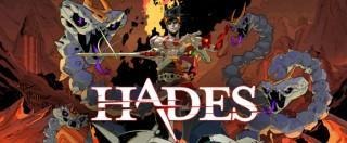 Hades, One of the Best Games In Recent Memory