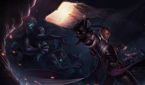 LOL Lucian Guide: How to Play, Abilities, Build, Runes in League of Legends