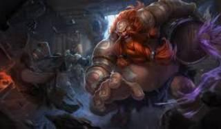 LOL Gragas Guide: How To Play, Abilities, Build, Runes in League of Legends