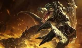 LOL Renekton Guide: How To Play, Abilities, Build, Runes in League of Legends