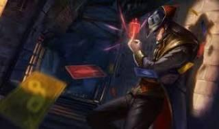 LOL Twisted Fate Guide: How To Play, Abilities, Build, Runes in League of Legends