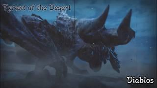 How to Beat Diablos in Monster Hunter Rise