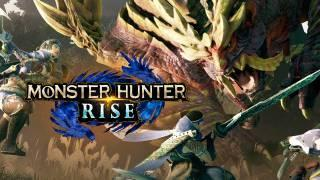 Top 10 Monsters That Should Return In Monster Hunter Rise