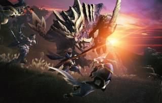 Here are 5 Things Monster Hunter Rise Inherits From Monster Hunter: World