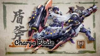 Monster Hunter Rise Charge Blade Guide - MHRise