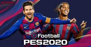 PES 2020: Full List of Licenses, All Teams, Stadiums and Leagues