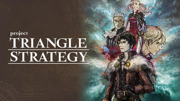 Project Triangle Strategy: Impressions on the New Demo