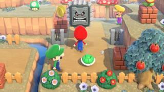 How To Build A Tunnel in Animal Crossing New Horizons After The Last Update