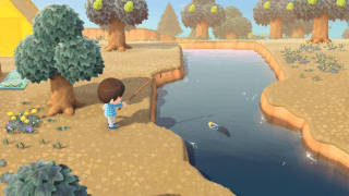 Animal Crossing: New Horizons Fish and Bugs Leaving with the end of February: When and Where to Find Them?
