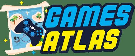 GamesAtlas Logo