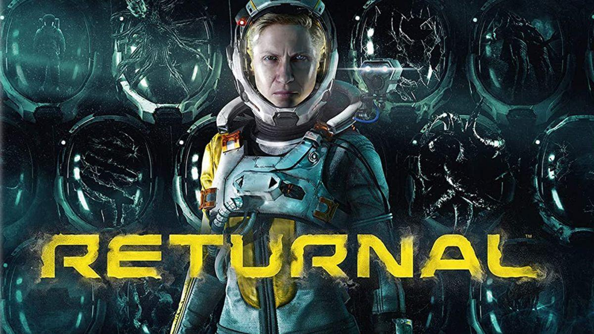 Everything We Know About Returnal, the First Big PS5 Exclusive Coming This  Spring   Guides & News