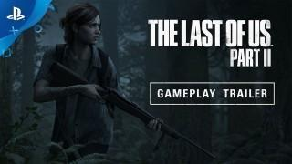 The Last of Us Part II: E3 2018 Gameplay Reveal Trailer