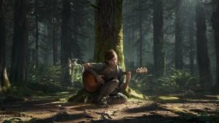 The Last of Us Part II: Two New Wallpapers & Free PlayStation 4 System Dynamic Theme