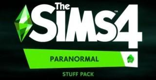 The Sims 4: Paranormal Stuff Pack Review - Ghoulish and Wicked? Let's See