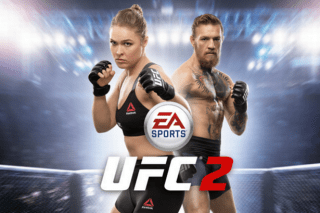 EA SPORTS UFC 2 Roster - All Fighters in UFC 2