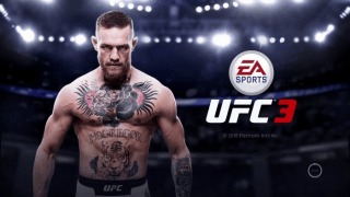 EA SPORTS UFC 3 Roster - All Fighters in UFC 3
