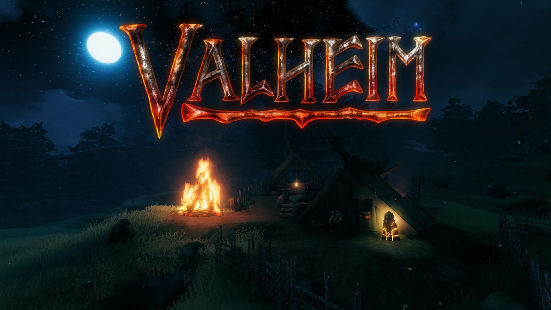 5 Things Beginners Need to Know to Play Valheim