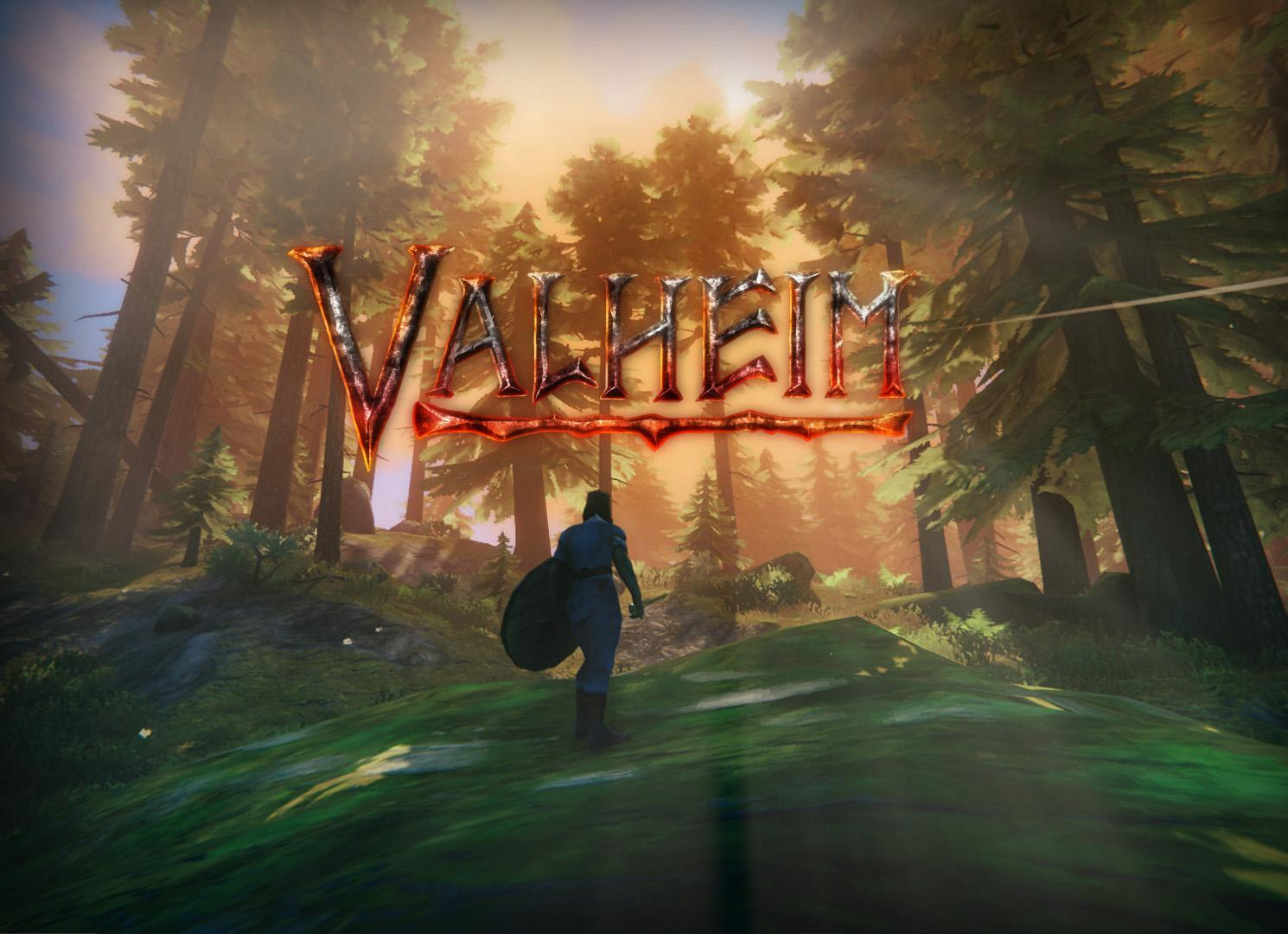 Why You Should Live Your Viking Dreams in Valheim